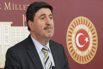 Turkish court gives 2 years of prison sentence for pro-Kurdish HDP deputy Tan