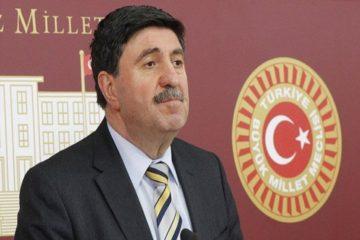 Turkish court gives 2 years of prison sentence for pro-Kurdish HDP deputy Tan