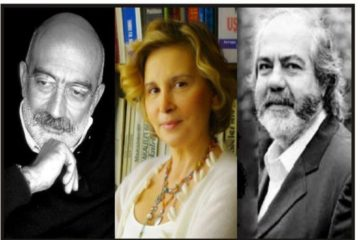 Turkish prosecutor demands aggravated life sentences for journalist Ilıcak and Altan brothers