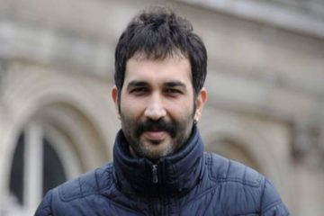 Leftist actor Atay released after brief detention in Turkey's Muğla province