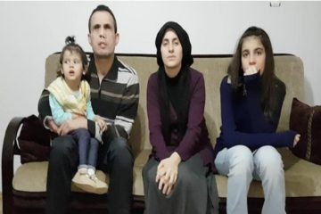 Wife of veteran police who lost hand, eyes in bomb attack under custody over alleged Gülen links