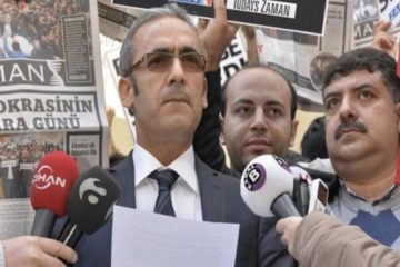 Court seeks revocation of Turkish journalist Öğütçü's citizenship