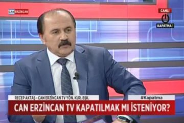 Turkish government puts up for sale properties of 9 TV, radio stations seized from critics