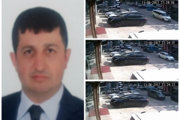 Another dismissed public employee abducted in broad daylight in Turkey's capital Ankara