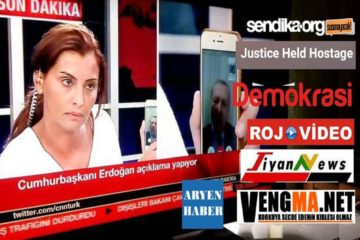 Turkey bans access to 18 web pages, including sites revealing facts about failed coup