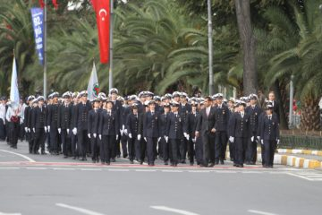 Imam-hatip school promises privileges in Turkey's military, police school enrollment