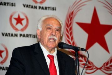 Ultra-nationalist Perinçek says Turkey's judicial system living its golden age