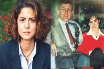 Police seize passport of slain academic Kışlalı's daughter over alleged Gülen links