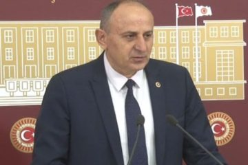 CHP deputy Çiçek says Turkish judges, prosecutors tired of pressure