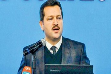 Ankara court orders arrest of former Deputy PM Arınç's son-in-law over alleged Gülen links