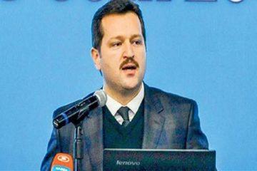 Ankara court orders arrest of former Deputy PM Arınç's son-in-law over alleged Gülen links