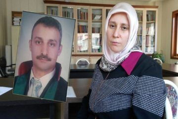 Wife of abducted man complains about indifference by Turkish authorities on the case