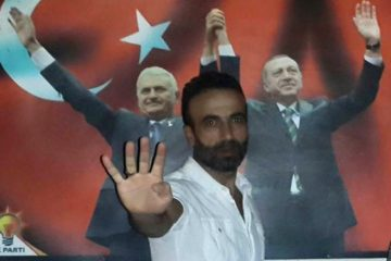 Turkey's ruling AKP member threatens main opposition CHP leader with death