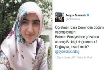 Yet another woman detained in Turkey due to Gülen links shortly after delivery