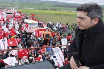 Court arrests editor-in-chief of Turkey's neo-nationalist Aydınlık daily