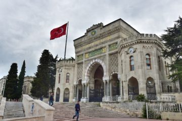 A boom in foreign language high school graduates in Turkey who opt to study abroad