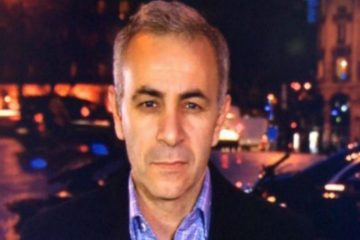 BBC journalist Gol deported from Turkey due to his reports