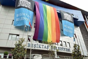 İstanbul Governor's Office bans LGBTI pride parade