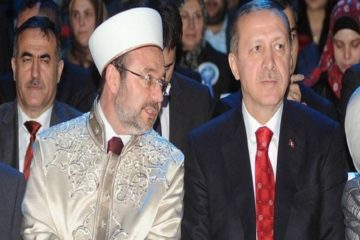 Turkey's Director of Religious Affairs targets Gülen movement supporters in Bosnia