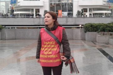 One more dismissed teacher begins hunger strike in Turkey for reinstatement to job
