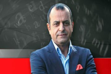 Turkey's pro-gov't daily editor-in-chief: Will you find a better caliph than Erdoğan?