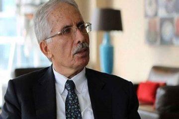 Turkey's veteran pollster Özer Sencar detained by police