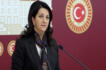 Deputy Parliament Speaker, HDP deputy Buldan released after brief detention