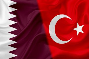 Turkish Parliament approves troop deployment to Qatar amid diplomatic crisis in Gulf