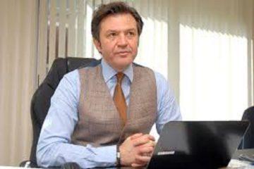 TİM deputy head Kocasert and 5 businesman detained over alleged links to Gülen movement