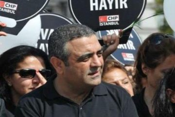 CHP deputy Tanrıkulu not allowed to make prison visits
