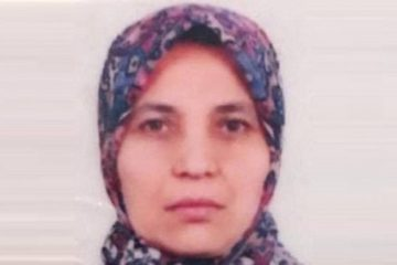 60-year-old Turkish woman commits suicide as husband under arrest for 10 months