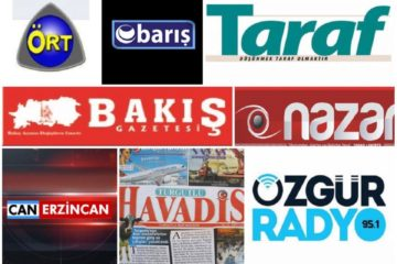 Turkish government sells properties of 8 media outlets seized from critics