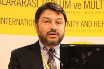 Lawyer Taner Kılıç, Amnesty International's Turkey chair, arrested
