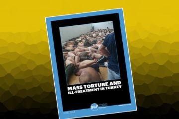 Mass torture in Turkey under the spell of nationalism and religious zealotry