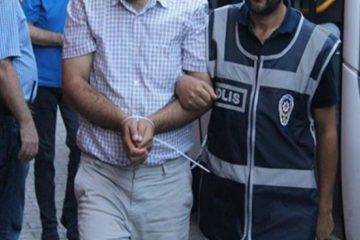 25 people in Kahramanmaraş, 9 police officers in Eskişehir detained over alleged links to Gülen movement