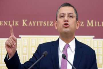 Opposition party CHP initiates 'Democracy Watch' in Turkish Parliament
