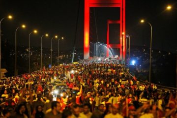 Turkey's Erdoğan calls opposition leader 'coward,' promises to cut off traitors' heads