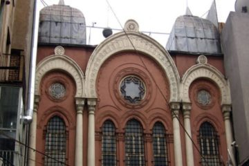 Jewish foundation says another synagogue attacked in İstanbul