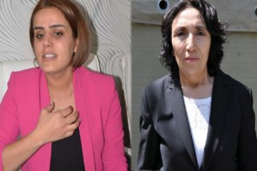 Detention warrants issued for 2 more HDP deputies in Turkey