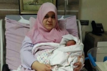 Turkish police detain another woman shortly after delivery, bringing total to 16