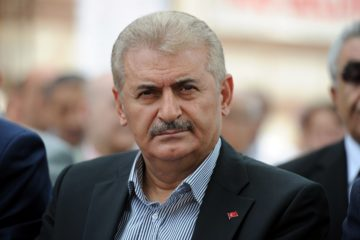 Turkish PM: We did not ask US for evidence of Sept. 11