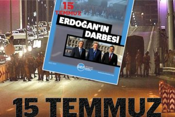 A new report in Sweden reveals Erdoğan orchestrated July 15 coup in Turkey
