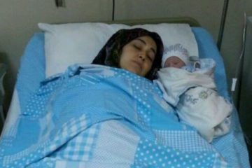Adana woman who just gave birth to be detained by police in Turkey