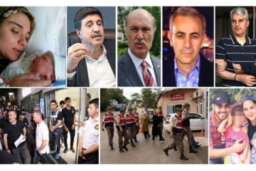 Turkey Purge: 1,895 people detained, 992 people jailed in past 15 days over coup charges
