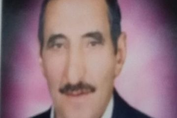 A Kurdish villager shot dead allagedly by Turkish soldiers in Ardahan province