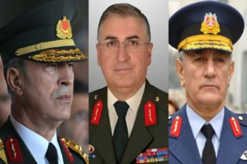 Turkey's Chief of General Staff held by putschists treated with respect, says major coup suspect