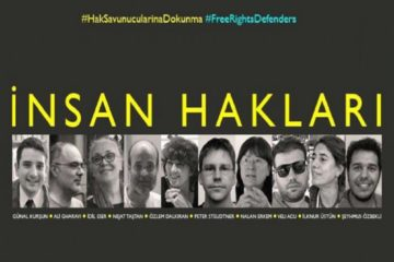 Detention of human rights defenders in Turkey extended for another 7 days