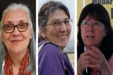 Turkey transfers 3 human rights defenders to infamous Silivri Prison