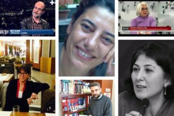Turkey detains 9 human rights advocates including AI director