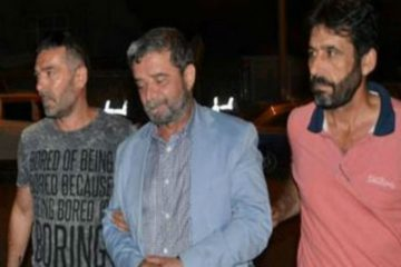 Former Zaman columnist sentenced to 50 months in jail for threatening Erdoğan